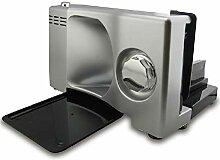 Allesschneider Brotschneidemaschine 100 Watt