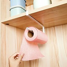 Alliebe Papier Handtuchhalter Spender unter