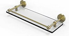 Allied Brass WP-1/16-GAL-SBR Waverly Place Regal