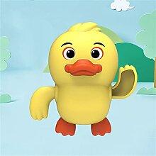 ALLRIZ Baby Badespielzeug, Wasserspielzeug, Ente