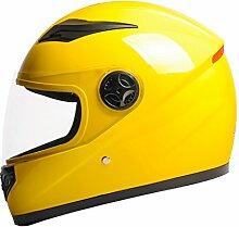Allro Helme Helm/Men Ms Motorrad Helm Sommer