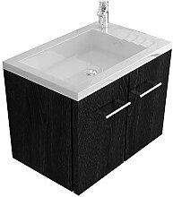 Alpenberger Badmöbel-Set Handwaschbecken mit