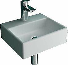 Alpenberger Handwaschbecken 33 cm aus robuster