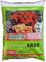Alpenflor 1 Blumenerde 10 L, PB