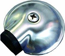 Alpertec 28020920K1 Edelstahl satiniert, Ø 65 mm