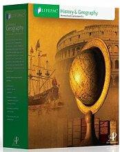 Alpha Omega Publications HIS 0407 Berg L-nder