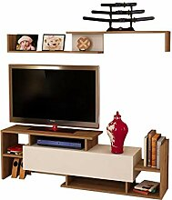 Alphamoebel 3043 TV Board Lowboard Fernsehtisch