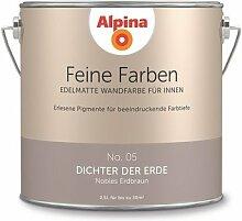 Alpina Feine Farben Dichter der Erde 2,5 LT - 898591