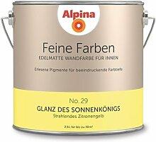 Alpina Feine Farben Glanz des Sonnenkönigs 2,5 LT - 898615