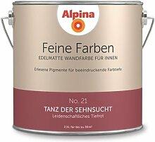 Alpina Feine Farben Tanz der Sehnsucht 2,5 LT - 898607