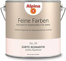 Alpina Feine Farben Zarte Romantik 2,5 LT - 898610