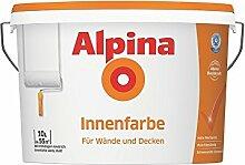 Alpina Innenfarbe, Wandfarbe für Wände & Decken