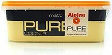 ALPINA Pure Colour, 2,5 L. Wandfarbe, Matt