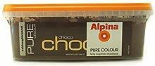 Alpina Pure Colour Wandfarbe seidenglänzend 2,5 l
