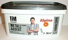 Alpina, Tim Mälzer Farbrezepte, Metall Accent