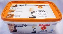 ALPINA Wandfarbe Accent weiße Grundierung 2,8 L 4,10 Euro/L