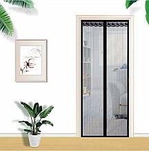 ALSGON Magnetischer Insektenschutz-Tür,