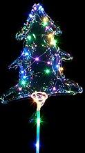Alsino Led Luftballon Weihnachtsbaum Tannenbaum