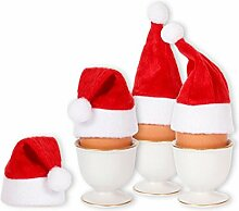 Alsino Mini Weihnachtsmütze kleine
