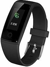 Altsommer Multi-Funktions Smart Uhr Bluetooth 0,96