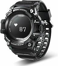Altsommer Smart Uhr Fitness Bluetooth 0,96 Zoll
