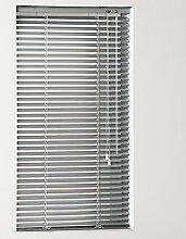 Alu Jalousie 25mm 180x175 silber