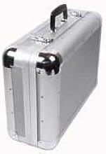 Alu Koffer mit Fachbodeneinsatz PRM10117