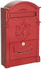 Alubox Residence Postkasten, Ro