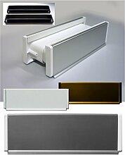 Aluminium-Briefeinwurf-m.Schacht-Nr.1-270 x 80
