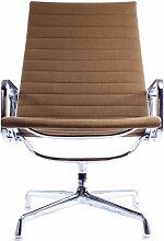 Aluminium Group Sessel von Charles & Ray Eames