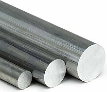 Aluminium rund AW-2007 AlCuMgPb Ø 40 mm | L: