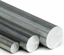 Aluminium rund AW-2007 AlCuMgPb Ø 50 mm | L: