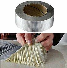 Aluminiumfolie-Klebeband wasserdichtes Klebeband