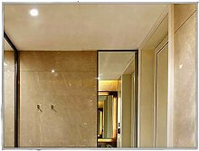 Aluminiumrahmen Badezimmerspiegel Kommode Spiegel