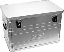 ALUTEC MÜNCHEN 2031070 Aluminiumbox B70 mit