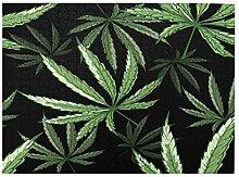 Alvaradod Jigsaw Puzzles 500 Stück,Marihuana