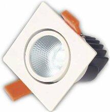 alverlamp ld25cb40quadratisch