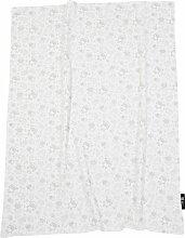 Alvi Babydecke 75x100 cm beige