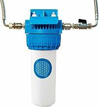 Alvito AquaNEVO Basic 2, Einbau-Wasserfilter (ohne Filtereinsatz)