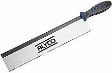 Alyco 144086–Feinsäge gerader Stiel Normal