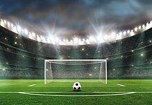 AM Wohnideen Fototapete/Tapete/Tapete Fußball