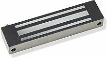 amalocks 10006S Midi Magnet Edelstahl, metallic