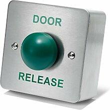 amalocks drb004s-dr Tür Release Oberfläche grün
