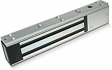 amalocks EM350kontrolliert Midi Magnet, Aluminium