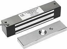 amalocks g600m überwacht Mini Magnet, Edelstahl