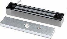 amalocks u10003F/S Micro Einsteckschloss Magnet,
