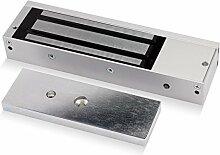 amalocks u10020überwacht Standard Magnet,