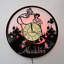Amararoom Aladdin – LED-Wandleuchte, Nachtlicht,