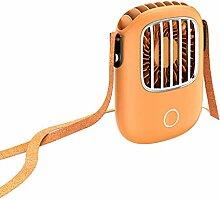 Amarzk Mini-Ventilator mit 3 Gängen, verstellbar,