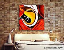 amatina Leinwand Gemälde–Sri